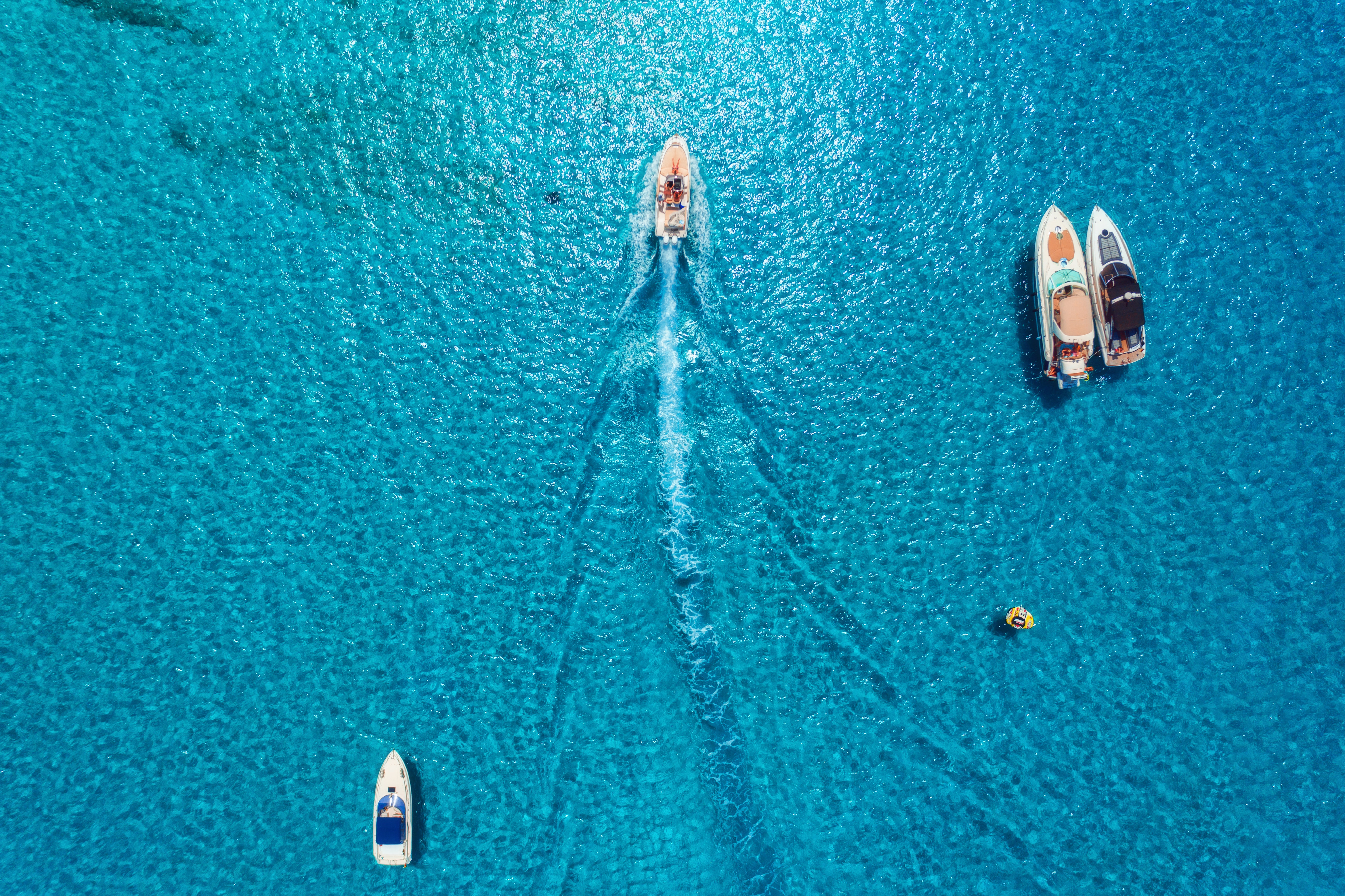 Fin de semana Javea en velero