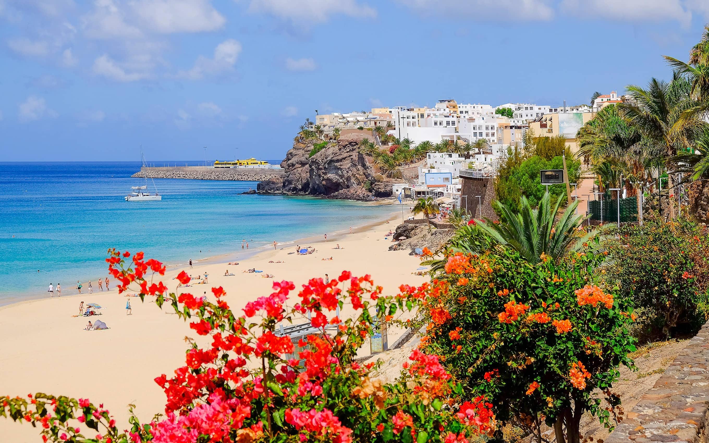 Excursión a Fuerteventura en velero