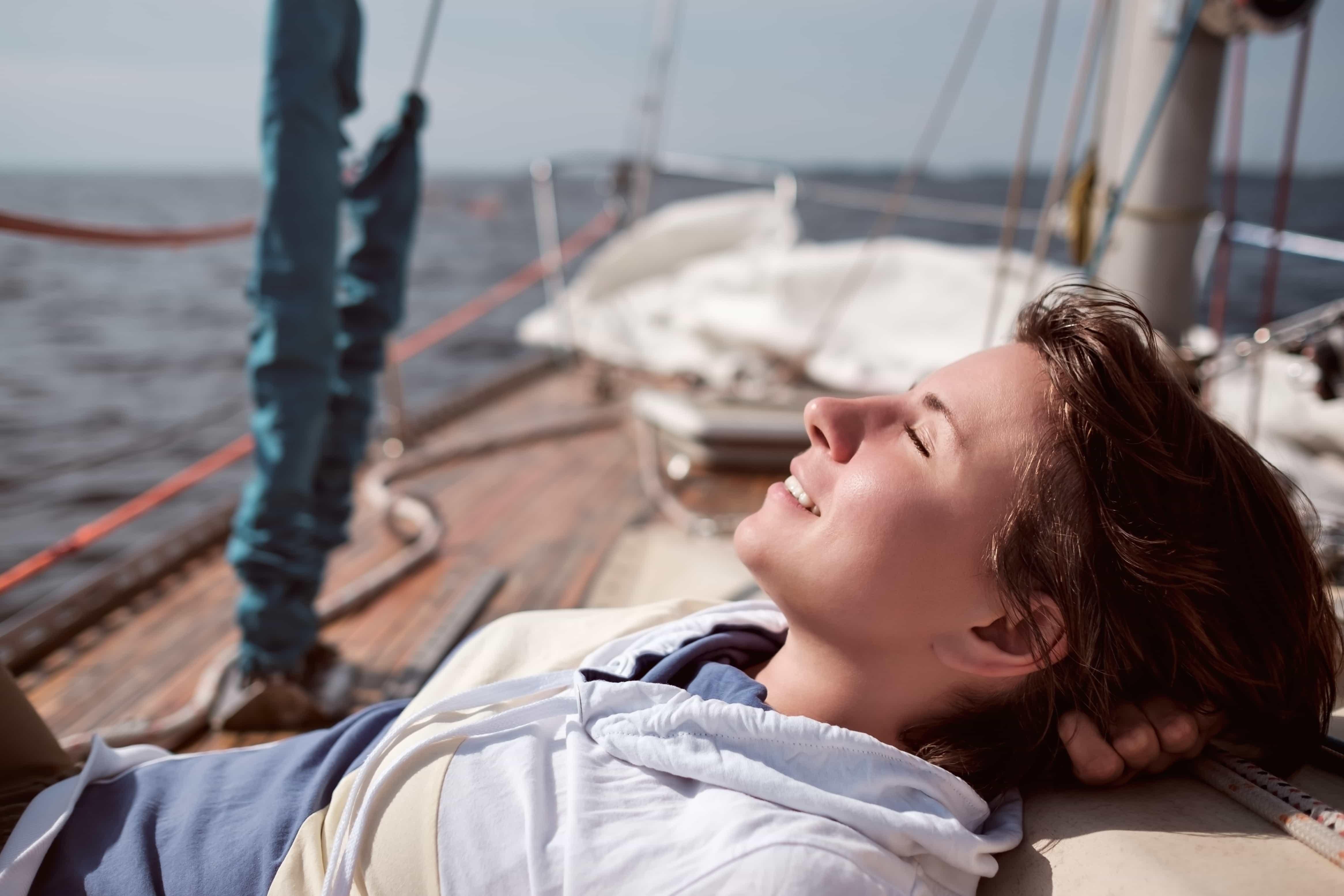 Travesía Crucero Ibiza/Formentera para singles Crucero en velero Valencia Ibiza