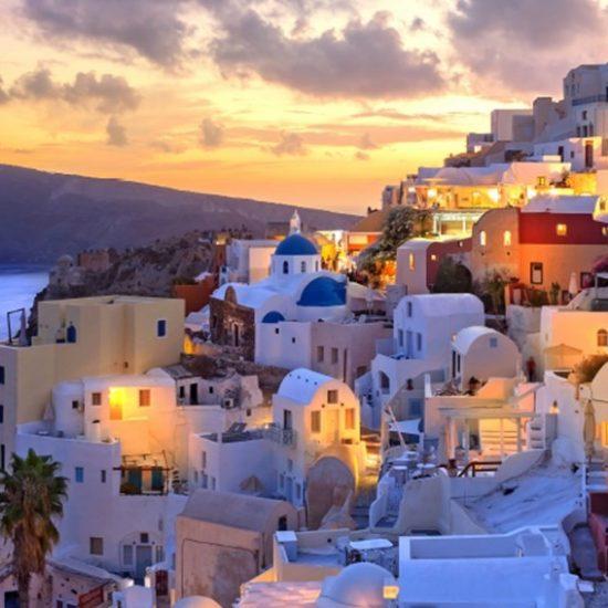 Travesía Islas Cicladas Atenas-Mikonos