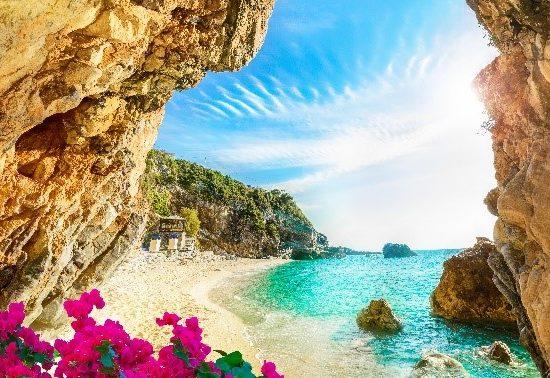 Vacaciones en velero por Grecia