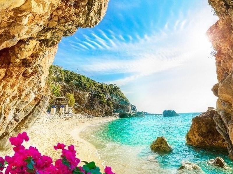Travesía Grecia Islas Jónicas