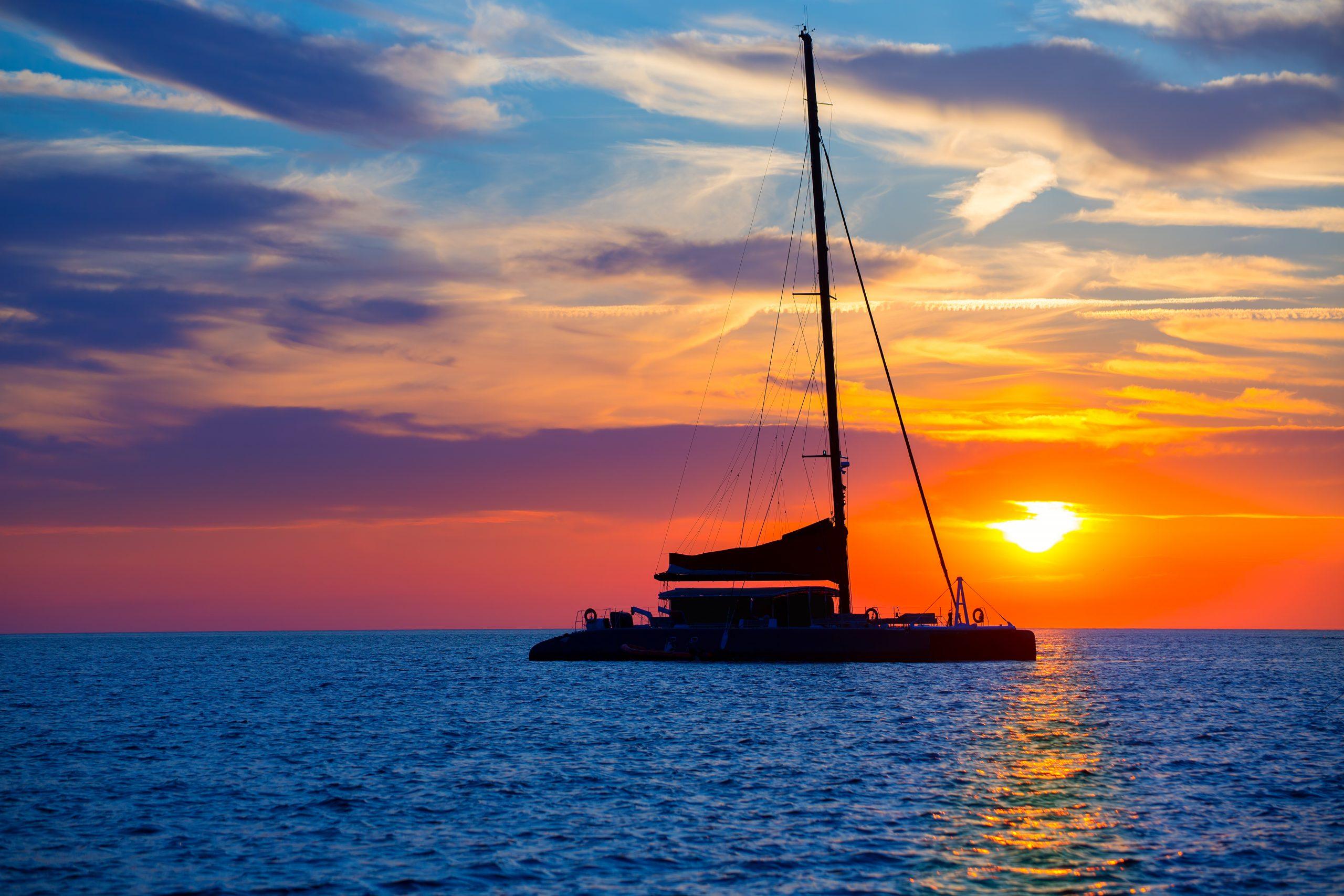 Experiencias únicas en velero