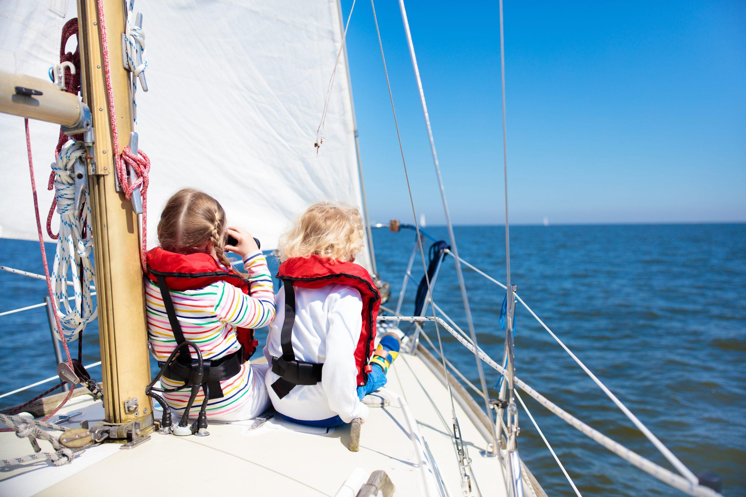 Crucero familiar en la costa blanca Velero en familia por Formentera Semana en familia por la costa blanca crucero por costa blanca en familia