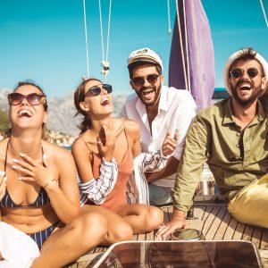 Velero en Costa Blanca para singles Travesía Costa Blanca en velero