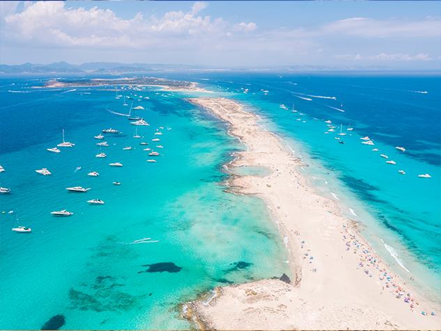 Crucero LGTBI en Ibiza