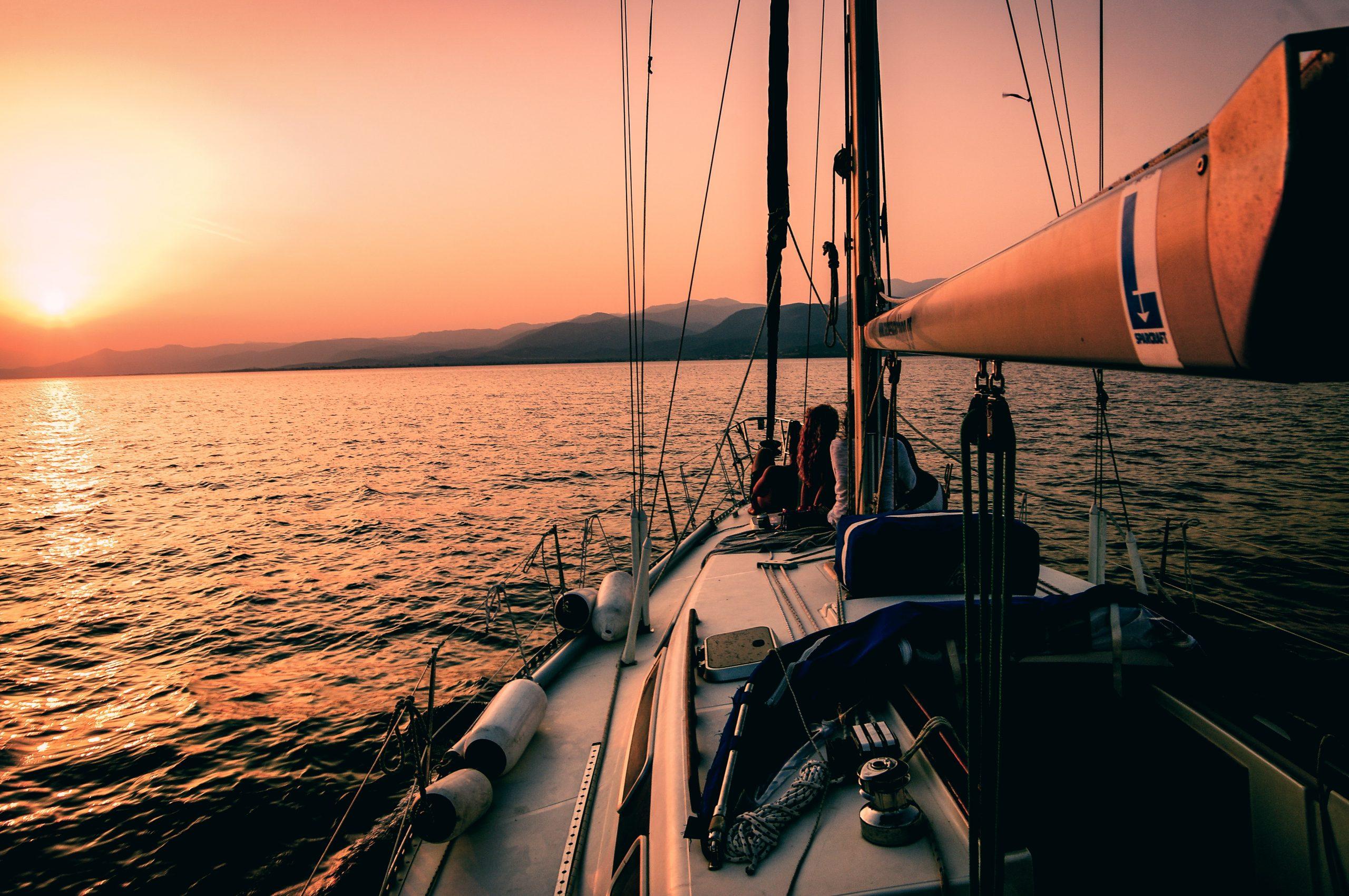 Patron de Embarcaciones de Recreo (PER)Fases de desescalada en el sector náutico