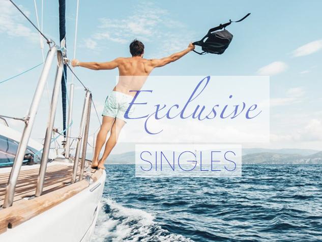 cruceros exclusivos singles