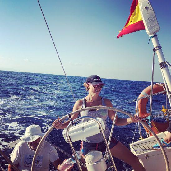 PER a bordo en Valencia